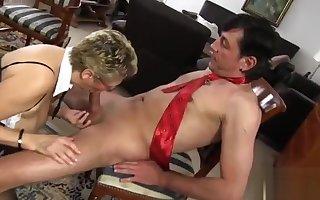 Swinger Porn Enquire into Mealtime
