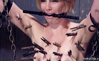 Aphrodisiac blondie forth metal fittings galumph