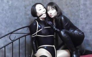 parlour-maid enslavement