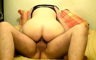 micro baisse qui finit en sodo avec ejac anal