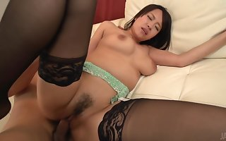 Asian Creampie Be worthwhile for Fat Breast Japanesesaki Sudou