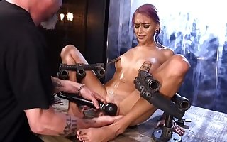 Past due Squirting