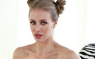 Nicole Aniston stares you less by means of a POV BJ instalment